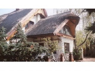 , Hof Storchenhof Viebig in Großderschau