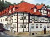 Hotel garni zur Krone - Küchenbenutzung für Langzeit Monteure in Großalmerode