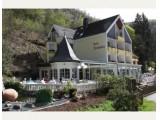 Hotel am Schwanenweiher - Hotel Rheinland-Pfalz in Bad Bertrich