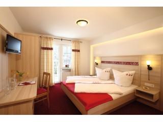 Doppelzimmer , Hotel Dorfkammer in Olsberg