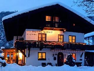 , Hotel garni Licht in Reit im Winkl