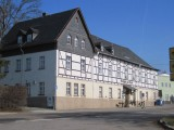 Hotel 'Gasthof zur Linde' in Amtsberg