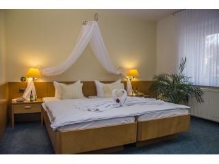 Doppelzimmer, Hotel Harzparadies | Südharz Ilfeld in Ilfeld, Südharz