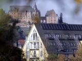 Hotel im Kornspeicher in Marburg / Lahn