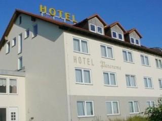 Das Hotel, Hotel Panorama in Niederfüllbach