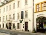 Hotel - Pension 'Am Ratshof' in Halle (Saale)