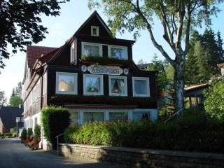 , Hotel Pension Windhagen in Braunlage