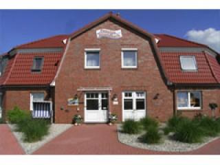 , Hotel & Pension Strandkorb in Norden, Ostfriesland