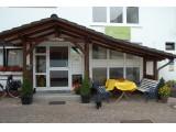 Hotel und Pension Tannenhof in Breckenheim
