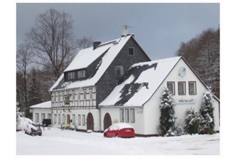 Huthaus Bärenstein