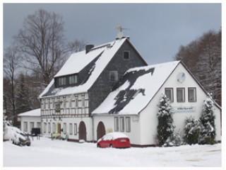 Huthaus Bärenstein, Huthaus Bärenstein | Ferienhotel & Restaurant in Altenberg, Erzgebirge