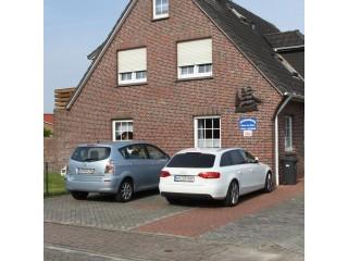 , Huus am Meer 2 in Dornum, Ostfriesland