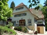 Jägerhaus-Restaurant-Pension in Donaueschingen