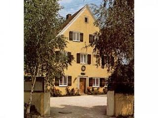 , Jägerhof Graf von Stauffenberg in Amerdingen