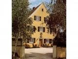 Jägerhof Graf von Stauffenberg - Gästehaus Amerdingen Kesseltal in Amerdingen