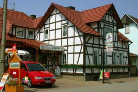 Jägerhof - Landgasthaus & Pension