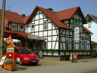 Jägerhof - Landgasthaus & Pension, Jägerhof - Landgasthaus & Pension in Ellrich OT Woffleben