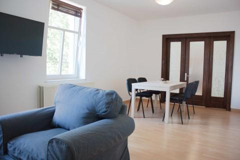 Ferienwohnung Halle Saale Nr 6 bei KAHSA Apartments