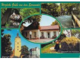 Kastanienhof | Lübben - Urlaub im Spreewald in Lübben (Spreewald)