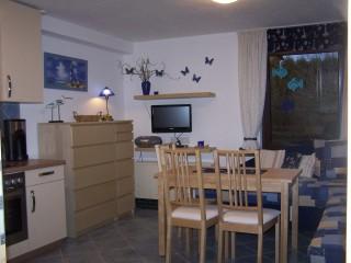 Wohnraum, Ferienhaus Ostseebad Nienhagen in Ostseebad Nienhagen