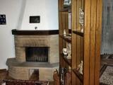 Komfort Ferienhaus Mengelberg  in Roschbach