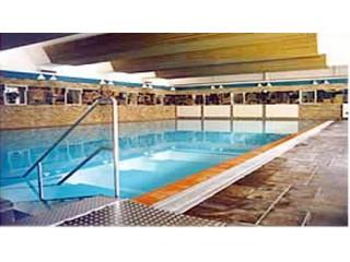 Schwimmbad, Komfort - Ferienwohnungen Mester in Bad Harzburg