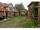 Kossätenhof der Familie Behm | Ferienwohnungen - Ruppiner Land | Mecklenburgische Seenplatte | Brandenburg in Rheinsberg
