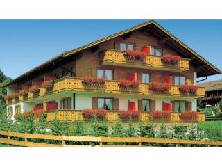 Kur- und Ferienhotel Gertraud, Kur- und Ferienhotel Gertraud in Bad Kohlgrub