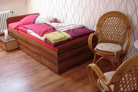Zimmer 2-Inspirationszimmer