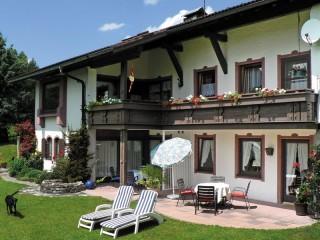 , Kuschel's Panorama Landhaus | Ferienwohnungen in Immenstadt im Allgäu