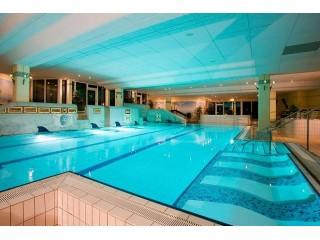 Schwimmbad neue Bäderwelt, Löding im Resort  Am Predigtstuhl Nr. 2 in Sankt Englmar