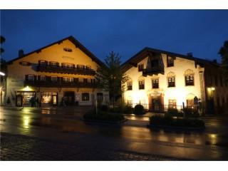 Unser Landgasthof, Landgasthof Hotel Post in Seebruck in Seeon-Seebruck