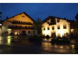 Landgasthof Hotel Post in Seebruck - Gradlinig und schnörkellos, gemütlich und heimelig in Seeon-Seebruck
