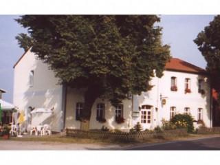 Hausansicht, Landgasthof & Pension