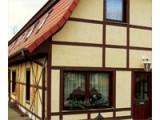 Landgasthof & Pension Orchidee in Ahlbeck
