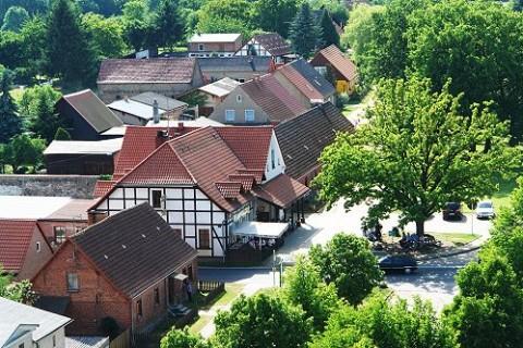 Landgasthof Ringwalde