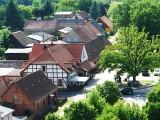 Landgasthof Zum Grünen Baum in Temmen-Ringenwalde