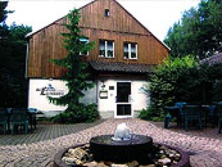 , Landguthotel Zur Lochmühle in Penig