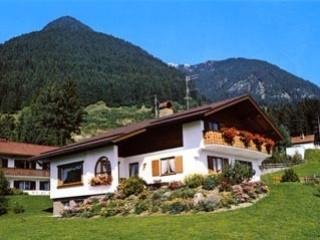 Hausansicht, Landhaus Besler | Ferienwohnung in Burgberg im Allgäu
