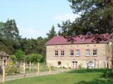Landhaus im Krämer Wald - Gästezimmer in Schönwalde/OT Pausin in Schönwalde-Glien