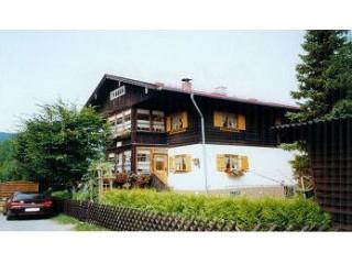 Landhaus Laber, Landhaus Laber | Ferienwohnungen in Oberammergau