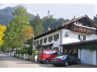 Landhaus Nina, Landhaus Nina | Ferienwohnungen in Schwangau