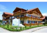 Landhaus Ohnesorg - Ferienwohnungen in Nesselwang im Allgäu in Nesselwang