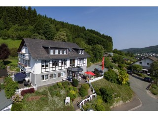 , Landhaus Pension Voß in Winterberg, Westfalen