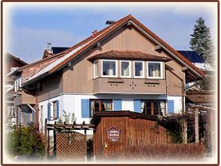 Landhaus Rita Maria, Landhaus Rita Maria in Fischen im Allgäu