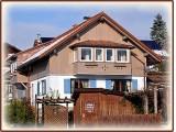 Landhaus Rita Maria - Ferienwohnung Fischen im Allgäu in Fischen im Allgäu