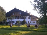 Lerlhof   Bauernhof Miesbach Bayern - Bauernhof Miesbach Bayern in Miesbach