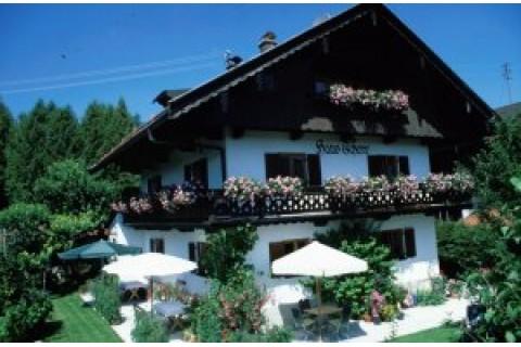 Gästehaus Scherer