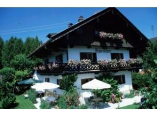 Gästehaus Scherer, Gästehaus Scherer | Ferienwohnungen in Bad Wiessee