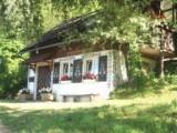 Maximilianshäuschen - Ferienwohnung Schwarzwald in Gutach (Schwarzwaldbahn)